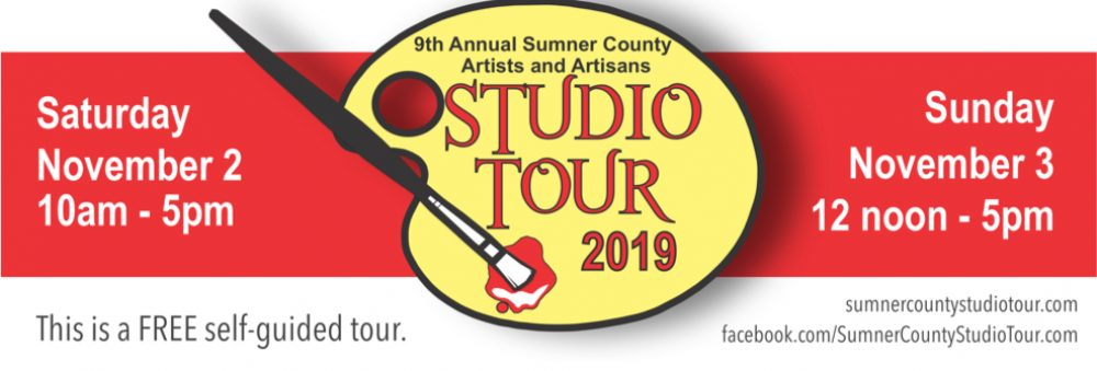 Sumner County Studio Tour